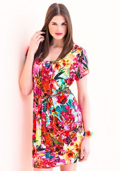 Mekko SK 5-6/14. Lily Pulitzer, Sewing, Summer, Dresses, Style, Fashion, Dressmaking, Summer Time, Gowns