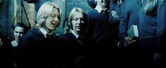 twins Weasley ♥