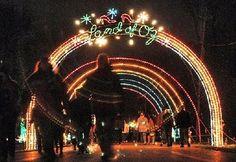 Lights on the Lake - Onondaga Lake Park - Liverpool, NY