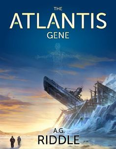 The Atlantis Gene: A Thriller (The Origin Mystery, Book 1) by A.G. Riddle, http://www.amazon.com/dp/B00C2WDD5I/ref=cm_sw_r_pi_dp_J0Wttb0AB2BNK