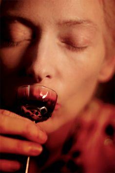 Tilda Swinton as Eve, Only Lovers Left Alive
