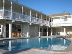huge Galveston house