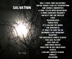 dark poems about pain - Google Search
