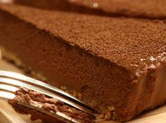 Шоколадный чизкейк с коньяком, рецепт приготовления - Портал «Домашний»
