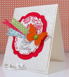 Stampin' Up Sale-a-bration My Favorites Video Tutorial Series