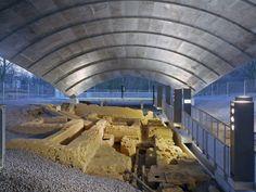 St Antony Industrial Archaeological Park / Scheidt Kasprusch Architekten (6)
