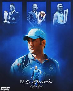 India Cricket Team, Cricket Sport, Dhoni Captaincy, Indian Flag Images, Dhoni Quotes, Ms Dhoni Wallpapers, Beard Logo, Birthday Background Images, Thor Wallpaper