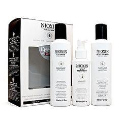 Nioxin System 1 Starter Kit for Fine Hair