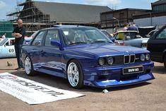 Bmw E30 Coupe, Bmw E30 M3, Bmw E30 Stance, My Dream Car, Dream Cars, Stance Nation, Classic Cars, Vehicles, Unicorns