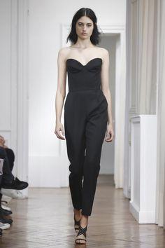 Martin Grant Ready To Wear Spring Summer 2016 Paris - NOWFASHION