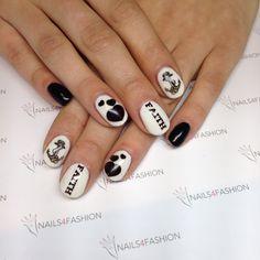 Gellak pimpter Nails