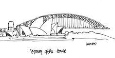 m wood sydney opera house