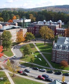 7: Dartmouth College