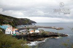 Nuestro alambique contempla este paisaje miestras destila lentamente. #ronaldea #ron #rum #lapalma #islascanarias #canaryislands