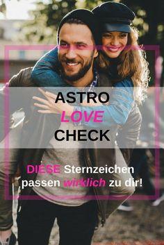 Ist ER der Richtige? Unser Astro-Check verrät es dir! #love #beziehung #astrology