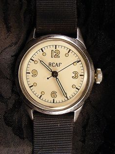 rcaf #watch