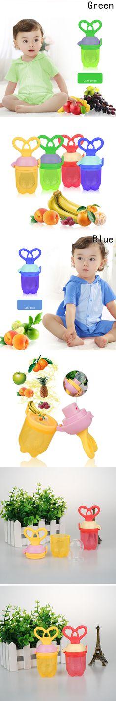 Baby Food Supplement Feeder Rotating Mills Push Chew Nutrition Fruit Vegetables Bite Processor