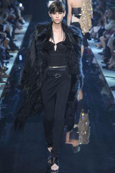 Tenue - Haute Couture - Alexandre Vauthier - Automne/Hiver - 2013/2014