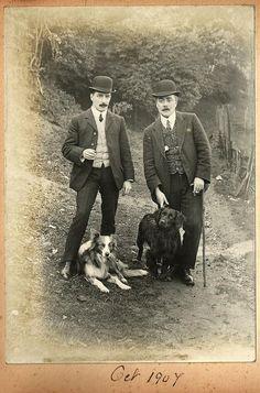 1904 russian men tuxedos - Google Search