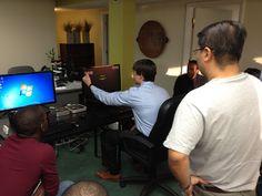 NoVA UX meetup recap: eye-tracking | AddThis Blog
