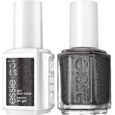 Essie Gel Tribal Text-Styles #995G + Matching Lacquer #995