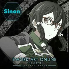 Sinon ~ Ordinal Scale