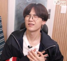 Min Yoongi Bts, Min Suga, Jimin, Bts Meme Faces, Funny Faces, Yoonmin, Les Bts, Bts Reactions, Applis Photo