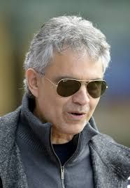 pictures of andrea bocelli - Google Search