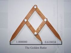 Fibonacci Gauge, Arts and Crafts Golden Ratio Design Tool, PHI Caliper by ilexopaca on Etsy https://www.etsy.com/ca/listing/37578243/fibonacci-gauge-arts-and-crafts-golden