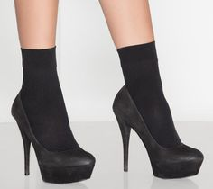 Collant VOG classic anklets (1)   #CollantVOG