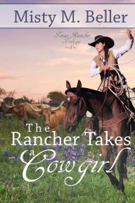 The Rancher Takes a Cowgirl is a fabulous read. I just loved the characters, setting, and plot.  A sweet and clean story. 5 plus stars.
