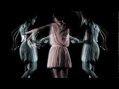 ▶ POLICA - Lay Your Cards Out (Official Music Video) - YouTube