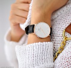 big watch