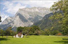 Visit Heidi in Heidiland! Switzerland Tour, Children's Literature, Mother And Child, Alps, My World, Places Ive Been, Childrens Books, Mount Everest, To Go