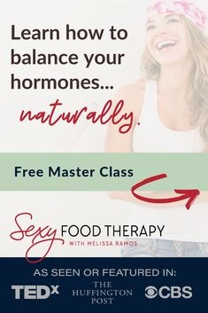If you're dealing with PCOS + Ovarian Cysts, PMS symptoms, Endometriosis, Fibroids , Hormonal weight and low energy… You'll want to grab a FREE seat at my upcoming masterclass.   Feel better naturally! About: balancing hormones naturally, hormone imbalance, adrenal health, thyroid health, hormone balancing diet, hormone health for women. #hormonebalancing #hormoneimbalance #hormonehealth What Is Adrenal Fatigue, Adrenal Fatigue Treatment, Hormone Imbalance Symptoms, Hormone Diet, Balance Hormones Naturally, Balancing Hormones, Endometriosis, Thyroid Nodule Treatment