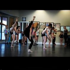 A look at Master Classes at #Dance Academy USA in #Cupertino, #California. http://DanceAcademyUSA.com