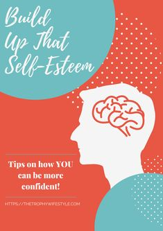 Build Up That Self-Esteem ~ Nutrisystem #ad