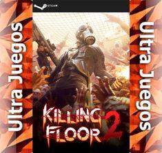 Killing Floor 2 (STEAM KEY) DIGITAL