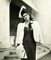 Image result for 1940s cuba resort wear