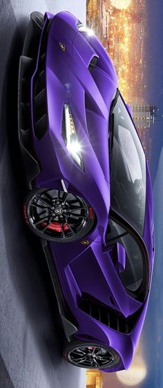 Awesome Lamborghini: LAMBORGHINI SENTENARIO by Levon...  Cool Cars Check more at 24car.top/...