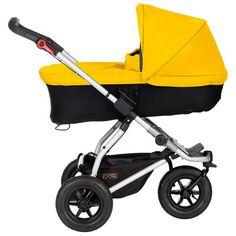 Der neue Mountain Buggy Kinderwagen Swift 3 - online kaufen bei myPram