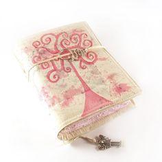 Fairy Tree - Journal, Notebook, Diary
