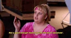 She's the best kind of quirky. | 21 Reasons Rebel Wilson Is A Fantastic Role Model