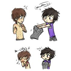 All time low Zack scared o a shirt found on Polyvore