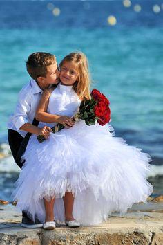 Séance Mariage à la Plage de la Garoupe à Antibes