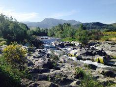 Sicilia e Etna Places To Visit, River, World, Outdoor, Outdoors, The World, Outdoor Games, The Great Outdoors, Rivers