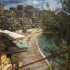 Budva, Bečići, Montenegro