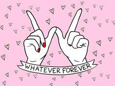 ~forever~