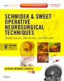 """Wherever, whenever, or however you need it, unmatched procedural guidance is at your fingertips with the new edition of """"Schmidek & Sweet: Operative Neurosurgical Techniques!"""""""