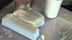 DIY Foam Coat